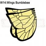 Bumblebee Wing