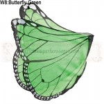 Butterfly Green Wing