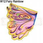 Fairy Rainbow Wing