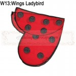 Ladybird Wing