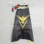Team Instinct cape with mask