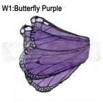 Butterfly Purple Wing
