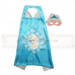 Elsa cape with mask