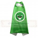 Power Range Green cape