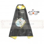 Olaf cape with mask