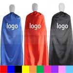 140cm/55inch - Promotional Superhero Capes