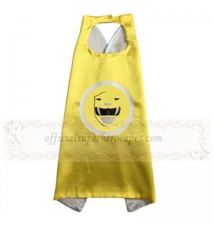 Power Range Yellow cape