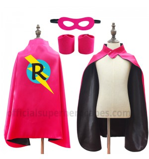 Personalized Superhero Capes - L02-CL41-YZ05
