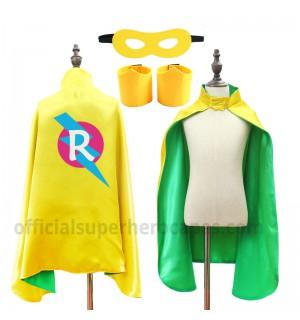Personalized Superhero Capes - L05-CL41-YZ05