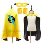 Personalized Superhero Capes - L06-CL41-YZ05