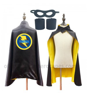 Personalized Superhero Capes - L15-CL41-YZ05