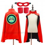 Personalized Superhero Capes - L18-CL41-YZ05