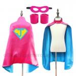 Personalized Superhero Capes - L22-CL41-YZ05