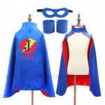 Personalized Superhero Capes - L28-CL41-YZ05