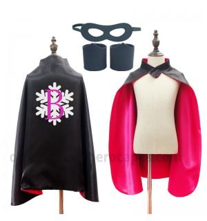 Personalized Superhero Capes - L43-CL41-YZ05