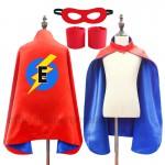 Personalized Superhero Capes - L60-CL41-YZ05
