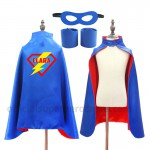 Personalized Superhero Capes - L73-CL41-YZ05