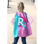 Holiday Sale - NEW Kids Personalized Superhero Cape - FAST DELIVERY - Super hero party cape
