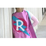 NEW Kids Personalized Superhero Cape - FAST DELIVERY - Super hero party cape