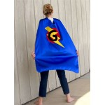 Double sided Adult Cape Upgrade-add an under color - Must be purchased with an adult cape order - Add an underside to your adult cape